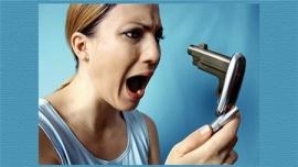 Tìm chủ nhân thuê bao điện thoại nặc danh chuyên nhăn tin quấy rối làm ảnh hưởng đến đời sống công việc của bạn