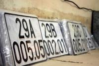 Tìm chủ nhân biển số xe ô tô xe máy người sử dụng phương tiện xe mang biển kiểm soát 88